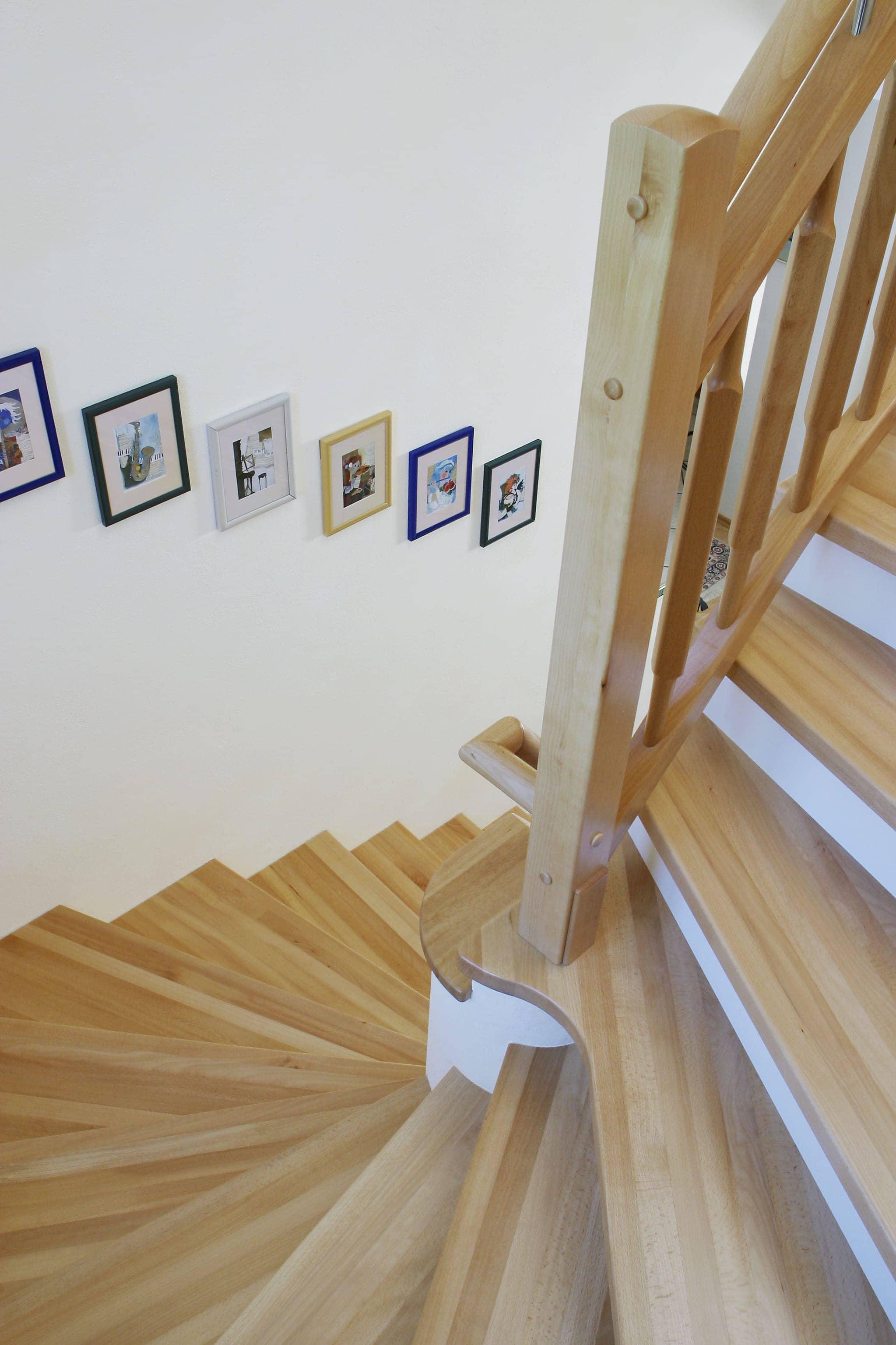 Geländer für den Innenbereich