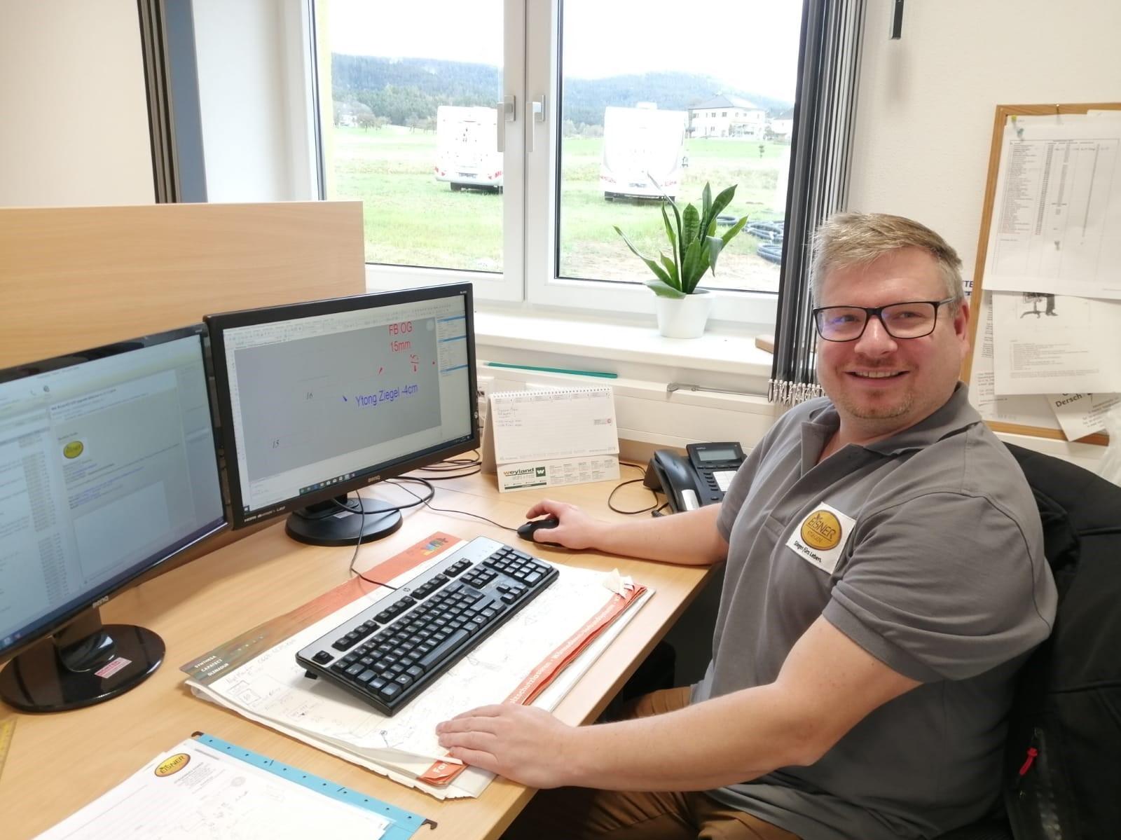 Ing. Markus Pfoser