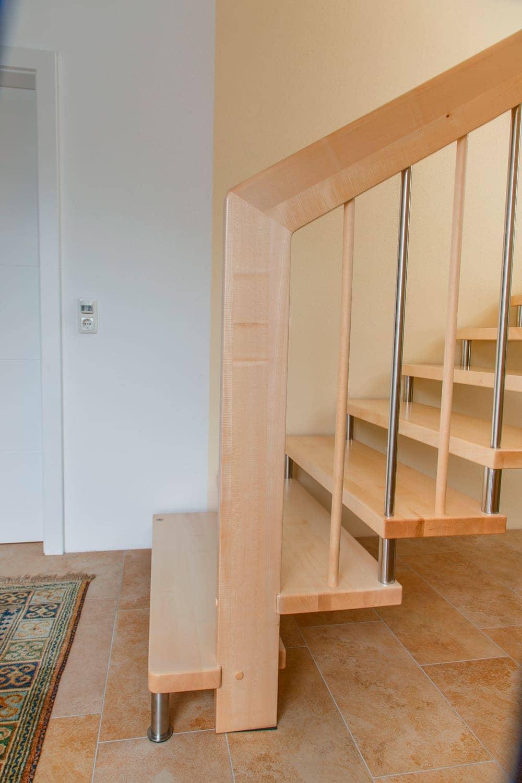 Treppe für den Innenbereich