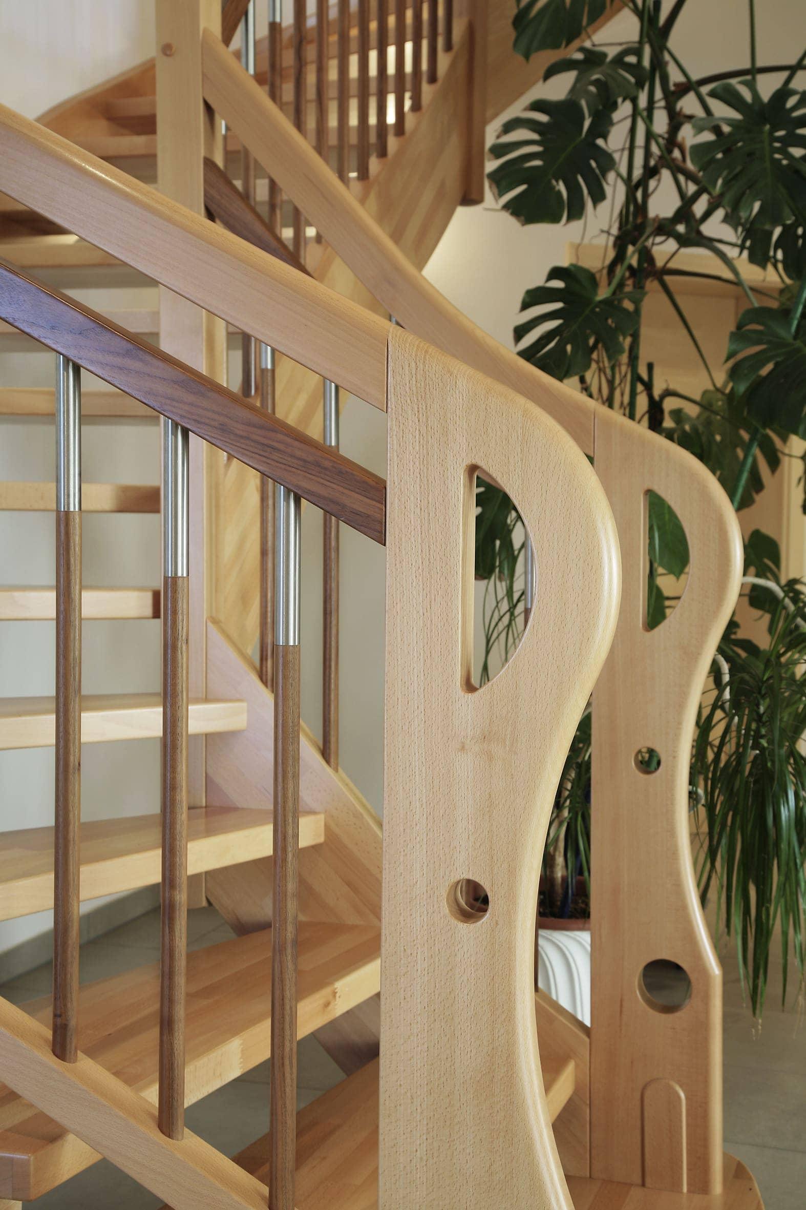 Treppe für Innen